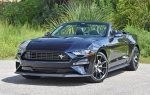 2021 ford mustang convertible ecoboost hpp