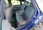 2021 hyundai sonata sel plus back seats