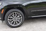 2021 jeep grand cherokee l summit reserve 21 inch wheels