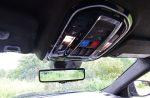 2021 jeep grand cherokee l summit reserve review mirror camera
