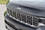 2021 jeep grand cherokee l summit reserve grille
