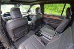 2021 jeep grand cherokee l summit reserve 2nd row interior