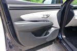 2022 hyundai tucson limited hybrid door trim