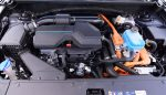 2022 hyundai tucson limited hybrid engine