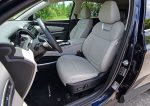 2022 hyundai tucson limited hybrid front seats