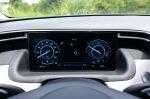 2022 hyundai tucson limited hybrid gauge screen