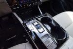 2022 hyundai tucson limited hybrid push-button shifter
