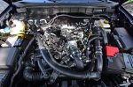 2021 ford bronco sasquatch v6 engine