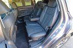 2021 hyundai santa fe hybrid limited back seats