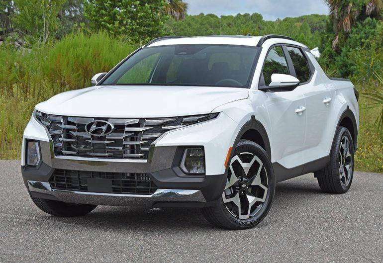 2022 Hyundai Santa Cruz Restricted Assessment & Take a look at Drive : Automotive Addicts