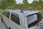 2021 toyota sequoia trd pro roof rack