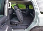 2021 toyota sequoia trd pro 3rd row access