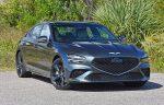 2022 Genesis G70 3.3T Sport Prestige Review & Test Drive