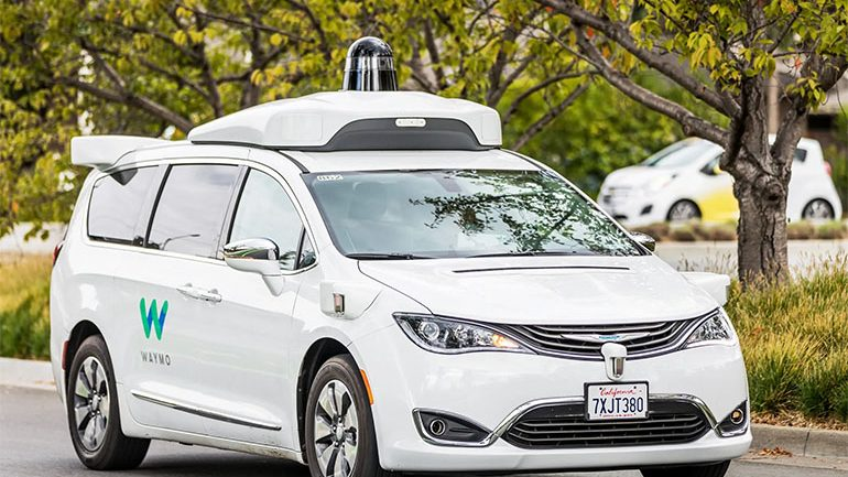 Understanding The Dangers of Autonomous Vehicles